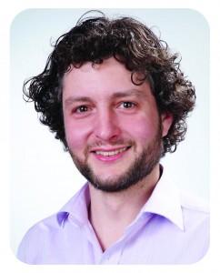 Dr David R. Guinot